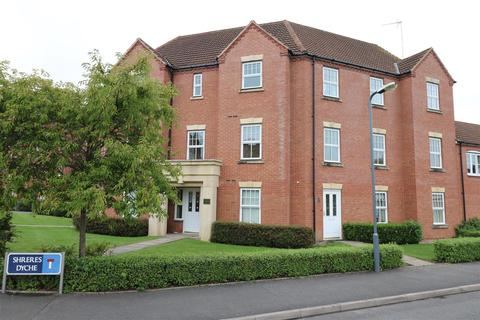 2 bedroom apartment to rent - Shreres Dyche Chase Meadow