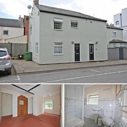 1 bedroom semi-detached house for sale - High Street, Cheltenham