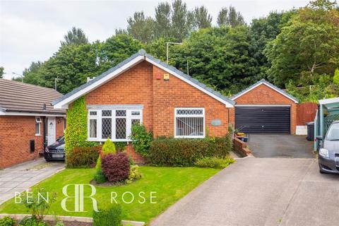 3 bedroom detached bungalow for sale - Barleyfield, Bamber Bridge, Preston