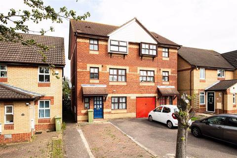 5 bedroom house to rent - Rhodes Place, Oldbrook, Milton Keynes, Bucks