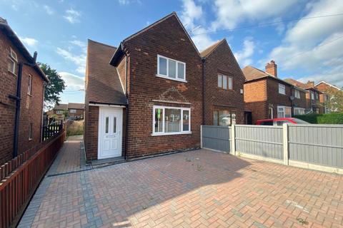3 bedroom semi-detached house for sale - Kingston Avenue, Ilkeston