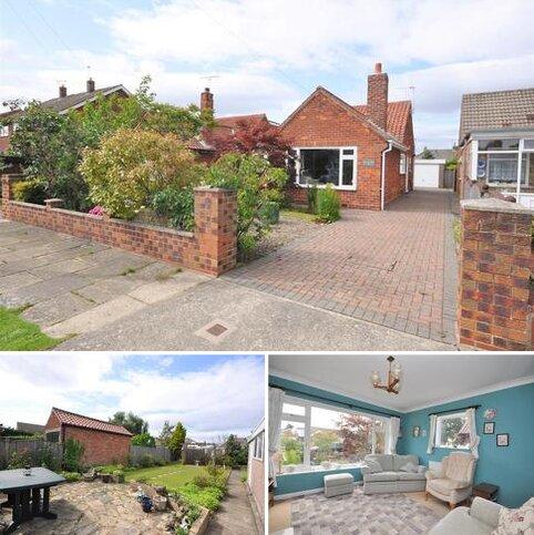 3 bedroom detached bungalow for sale - Elmpark Way, Stockton Lane, York, YO31 1DX