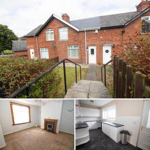 2 bedroom terraced house for sale - Falla Park Crescent, Felling, Gateshead