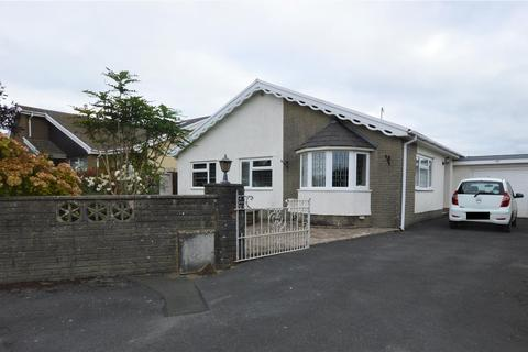 3 bedroom detached bungalow for sale - Morfa Maen, Kidwelly