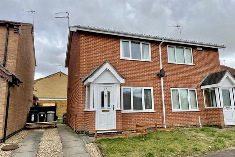 2 bedroom semi-detached house to rent - Shamfields Road, Spilsby