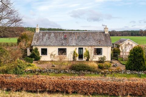 3 bedroom character property for sale - 21 The Village, Meikleour, PH2
