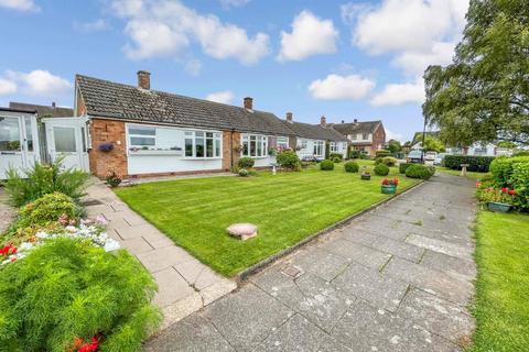 2 bedroom semi-detached bungalow for sale - Saunton Close, Allesley, Coventry