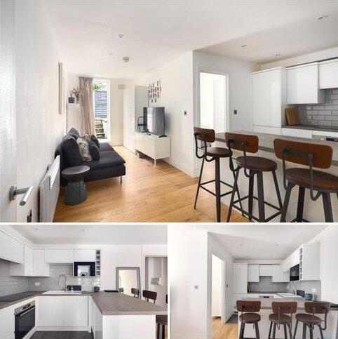 1 bedroom apartment for sale - Roman Road, London, E2