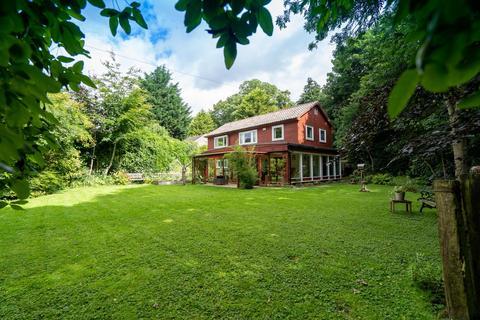 4 bedroom detached house for sale - Cedar Cottage Silksworth Hall, Sunderland