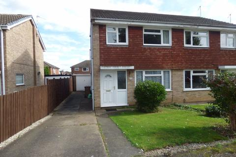 3 bedroom semi-detached house to rent - Peakdale Close, Long Eaton, NG10 3PH