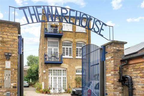 1 bedroom apartment for sale - King Henrys Walk, London, N1