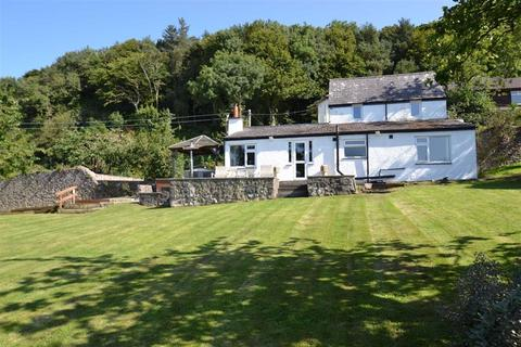 4 bedroom detached house for sale - Beach Road, Pentraeth, Anglesey
