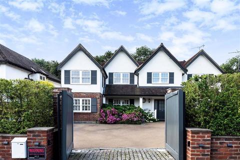 5 bedroom detached house for sale - Parkgate Crescent, Hadley Wood, Hertfordshire