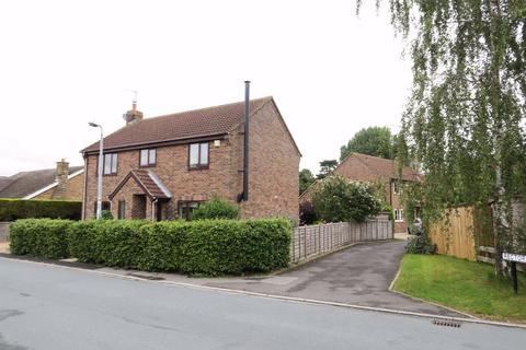 4 bedroom detached house for sale - Old Road, Holme On Spalding Moor