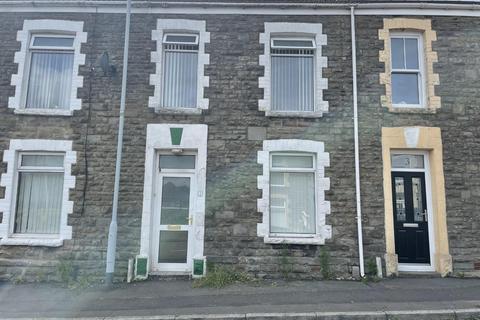 2 bedroom terraced house for sale - Meadow Street, Townhill, Swansea