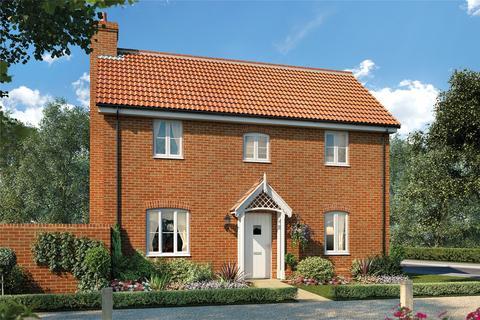 4 bedroom detached house for sale - Plot 56 Heronsgate, Blofield, Norwich, Norfolk, NR13