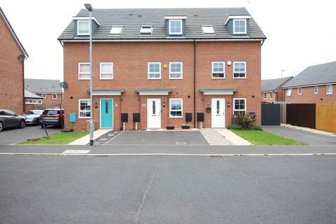 3 bedroom terraced house for sale - Wallis Avenue, Kingsway, Rochdale