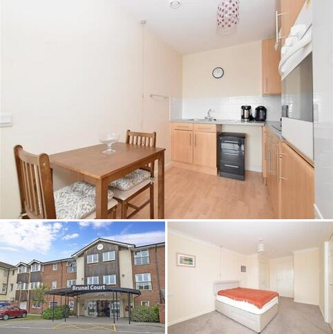 1 bedroom apartment for sale - Nutfield Place, Portsmouth, Hampshire