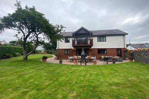 5 bedroom detached house for sale - Dol Y Bont , Borth, SY24