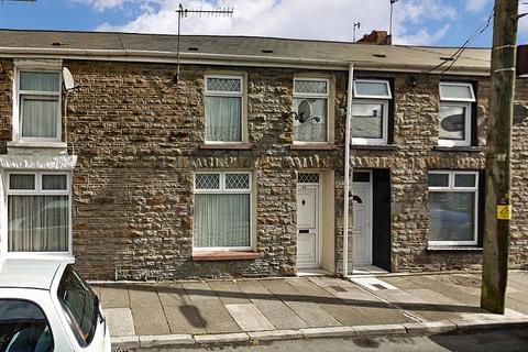 3 bedroom terraced house to rent - Dumfries Street, Treherbert, Rhondda Cynon Taff. CF42 5RE