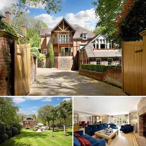 7 bedroom detached house for sale - School Lane, Seer Green, Beaconsfield, Buckinghamshire, HP9