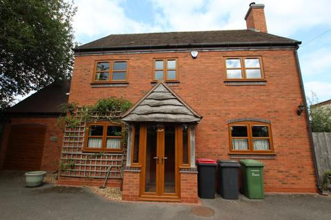 3 bedroom cottage to rent - Coton Road, Nether Whitacre B46