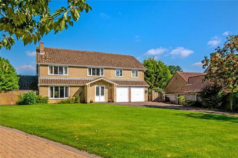 5 bedroom detached house for sale - Shepherds Lane, Greetham, Oakham, LE15