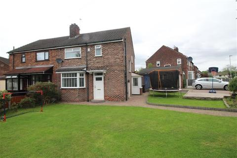 3 bedroom semi-detached house for sale - Ashwell Road, Manchester, M23 1AL