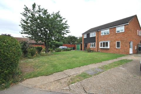 3 bedroom semi-detached house to rent - The Mixies, Stotfold, SG5
