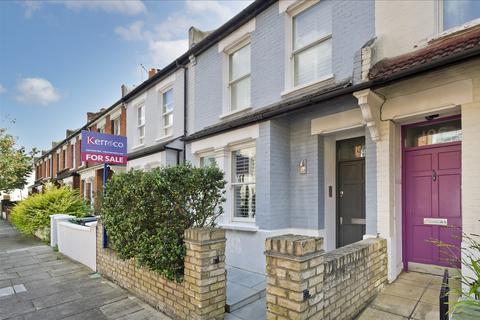 4 bedroom terraced house for sale - Jeddo Road, Shepherd's Bush W12