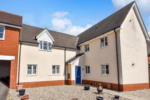 4 bedroom link detached house for sale - Alderton Close, Haverhill