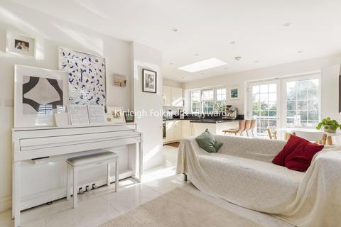 4 bedroom detached house for sale - Knoll Drive, Southgate