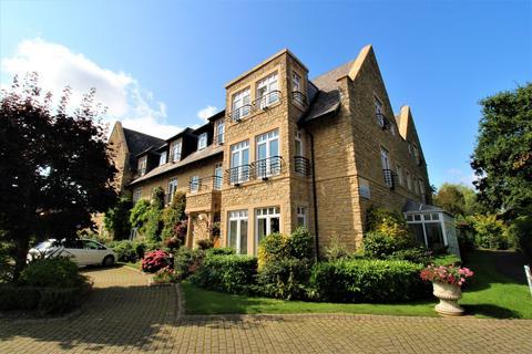 2 bedroom retirement property for sale - FREEMANS GARDENS, OLNEY
