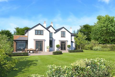 4 bedroom detached house for sale - Alderley Road, Wilmslow, Cheshire, SK9