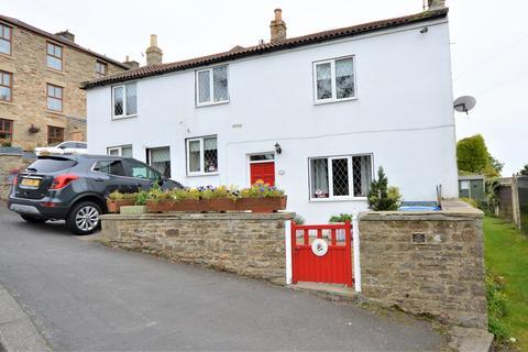 4 bedroom end of terrace house for sale - Ferndale, Crawleyside, Bishop Auckland, Durham