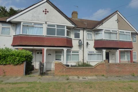 3 bedroom terraced house to rent - Priory Gardens, Dartford, Kent