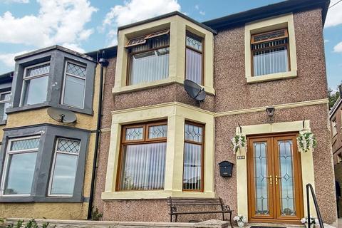 3 bedroom semi-detached house for sale - Gwar Y Caeau, Port Talbot, Neath Port Talbot. SA13 2UR