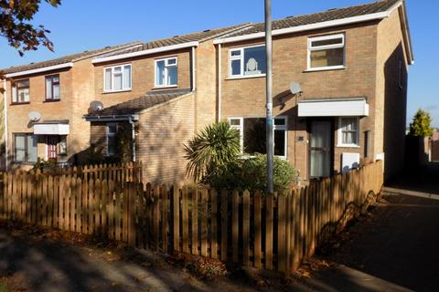 3 bedroom end of terrace house to rent - Spansey Court, Halstead CO9