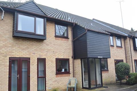 2 bedroom apartment to rent - Mermaid Close, Bury St. Edmunds