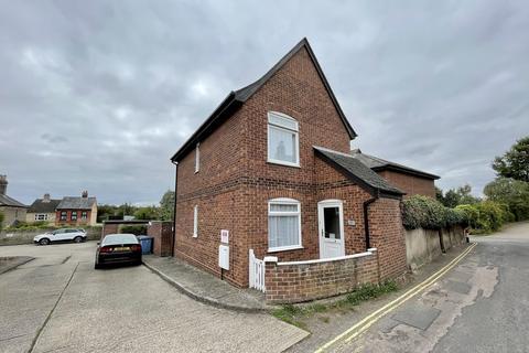 2 bedroom detached house for sale - Straw Lane, Sudbury
