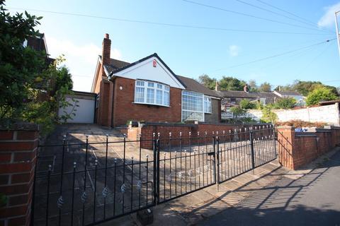 2 bedroom detached bungalow for sale - Mow Cop Road, Mow Cop, Stoke-on-Trent