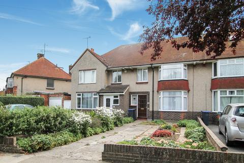 3 bedroom terraced house for sale - Sackville Road, Worthing BN14 8BH
