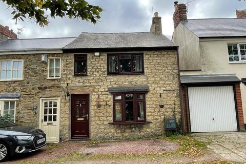 2 bedroom end of terrace house for sale - South Street, West Rainton