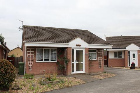 2 bedroom detached bungalow for sale - Snetterton Close, Lincoln