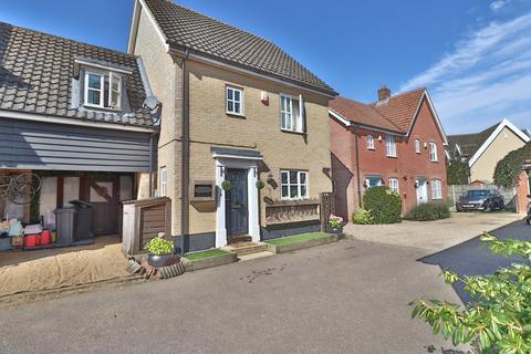 5 bedroom link detached house for sale - Ash Plough, Stradbroke