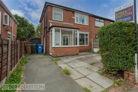 3 bedroom semi-detached house for sale - Milnrow Road, Newbold, Rochdale, England, OL16