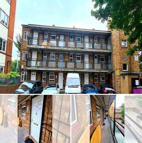 Studio for sale - Solander Gardens, Shadwell, London, E1 0DW