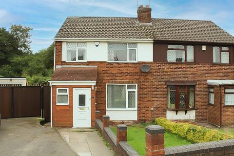3 bedroom semi-detached house for sale - Salcombe Grove, Bilston, WV14 8RG
