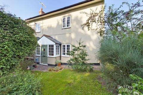 3 bedroom character property for sale - Tower Hill, Williton