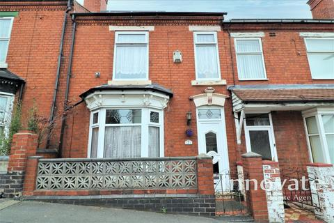 4 bedroom terraced house for sale - Dingle Street, Oldbury